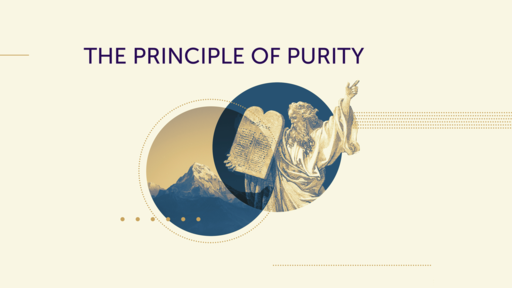 God's Top Ten -Purity