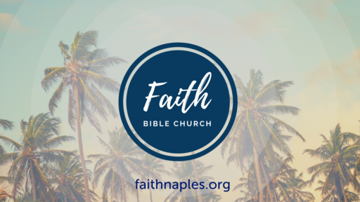 3 John 1-8 - Faithfulness to the Truth