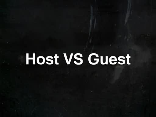 Host VS Guest