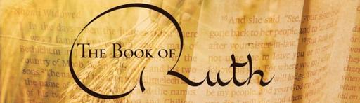 God's Guiding Hand - Ruth 1:6-22