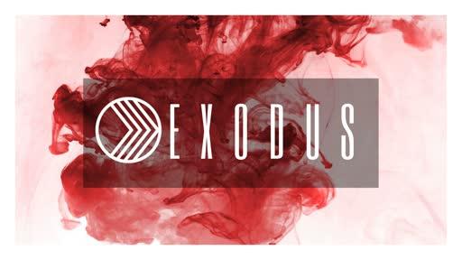 Exodus: Finish Him (Exodus 11-12)