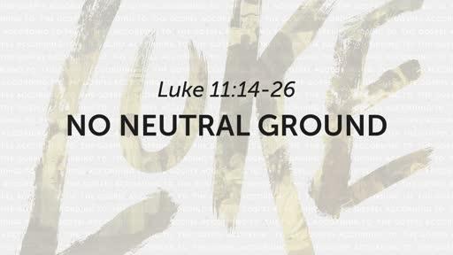 10/20/2019 No Neutral Ground