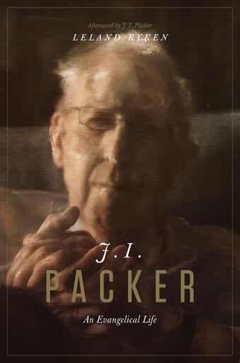 J. I. Packer Cover