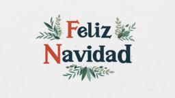 Merry Christmas Laurel feliz navidad 16x9 fd2b45f5 c3e8 4fa9 bfd5 8d8f0307cb63 PowerPoint image