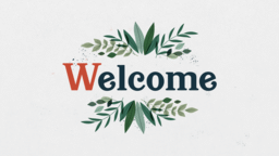 Merry Christmas Laurel welcome 16x9 5cf42441 3d48 459d adb3 ae6f01d25a89 PowerPoint image