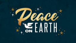 Peace On Earth Dove  PowerPoint Photoshop image 3