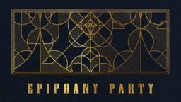 Epiphany Party Gold 16x9 8e8fe81b 14aa 4102 811d 4cebb777081e PowerPoint Photoshop image