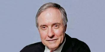 Prof. h.c. Dr. Heinrich von Siebenthal
