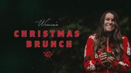 Women's Christmas Brunch  PowerPoint image 1