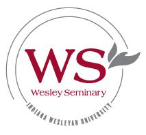 Wesley Seminary at Indiana Wesleyan University Logo