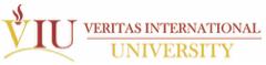 Veritas International University Logo