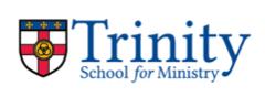 Trinity School for Ministry Logo