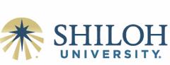 Shiloh University Logo