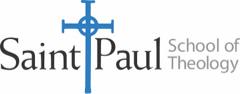 Saint Paul School of Theology - Oklahoma Campus Logo