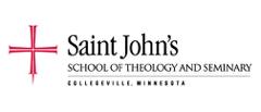 Saint John's University School of Theology and Seminary Logo