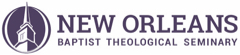 New Orleans Baptist Theological Seminary & Leavell College Logo
