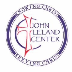 John Leland Center for Theological Studies Logo