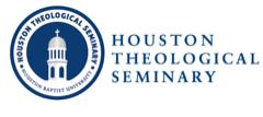 Houston Theological Seminary Logo