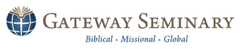 Gateway Seminary of the Southern Baptist Convention Logo