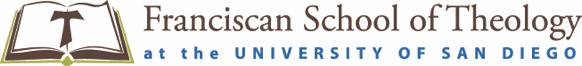 Franciscan School of Theology Logo