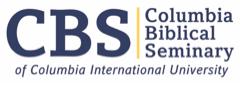 Columbia Biblical Seminary   Logo