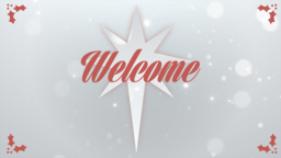 Merry Christmas Star  PowerPoint Photoshop image 3