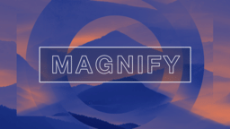 Magnify Picture  PowerPoint Photoshop image 1