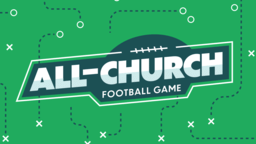 All-Church Football Game  PowerPoint Photoshop image 1