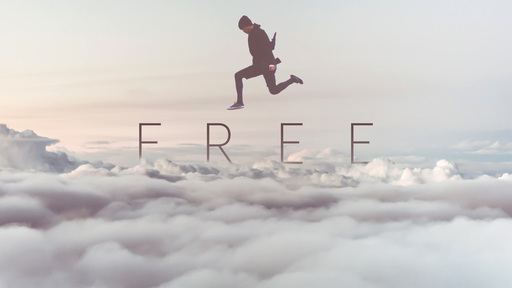 Free for Peace