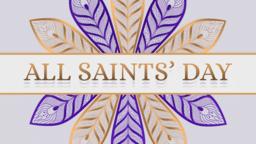 All Saints' Day Flower 16x9 0b4ae6a9 43a9 4145 800f b8c7db5d3fc4 PowerPoint Photoshop image