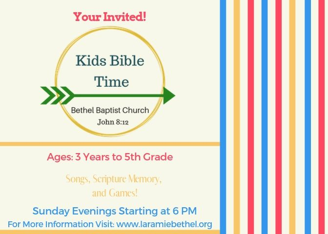 Kids Bible Time Invite (1)