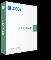 Lutheran Starter