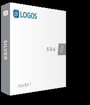 SDA Silver