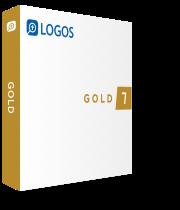 Logos 7 Gold