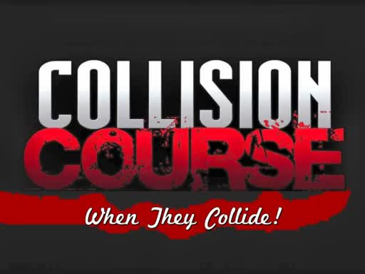 When they Collide July 10th, 2016