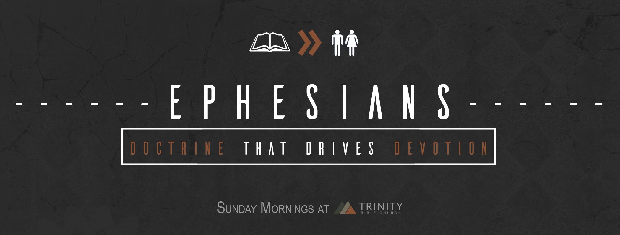 Ephesians TBC