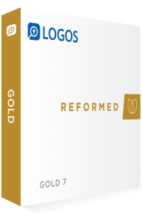 Reformed gold logos bible software reformed gold fandeluxe Gallery