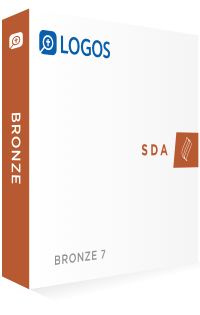 Sda bronze logos bible software sda bronze fandeluxe