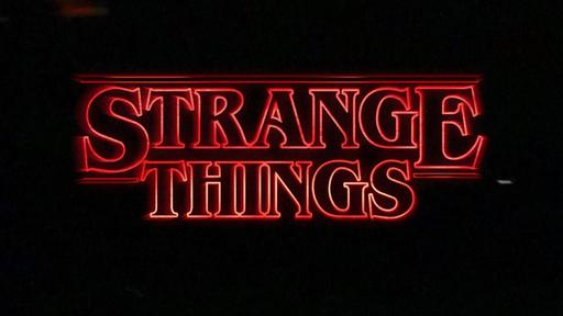 Strange Things | Week 4: Greatness = Serving