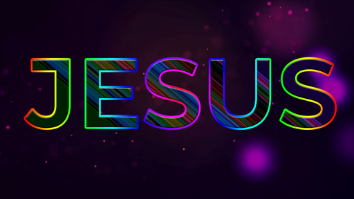 Jesus Part 7