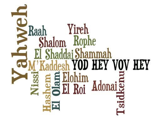 Sunday, October 27 - Yahweh - M'Kaddesh / God who Sanctifies