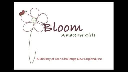 Teen-Challenge Bloom