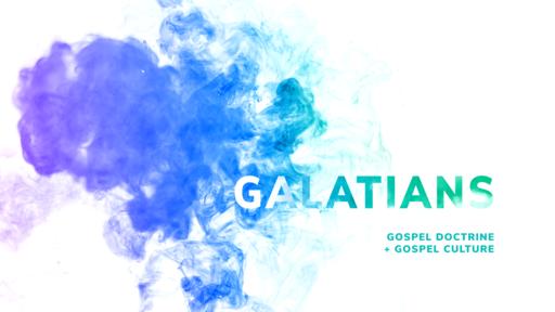 Gospel Doctrine + Gospel Culture: The Good Fight