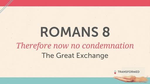 10/27/19 AM Service - Romans 8 - Pastor Del Terpenning