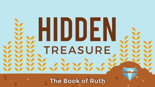 Ruth - Hidden Treasure