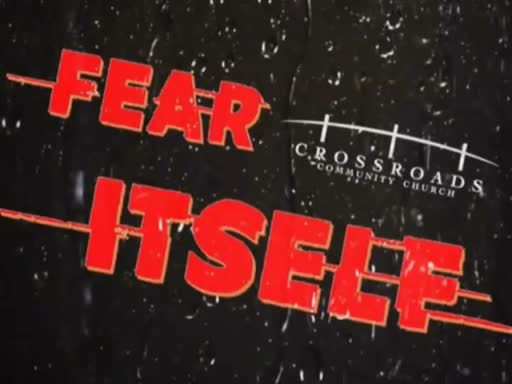 Fear Itself: But I'm Fearless