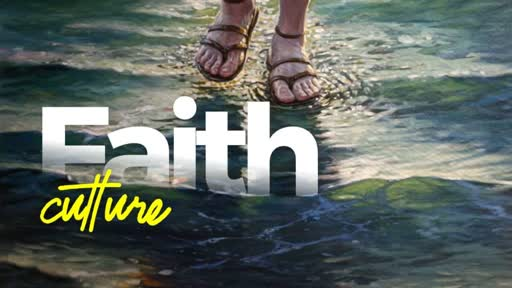 How Faith Comes