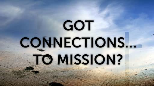 Clear Connection to Mission