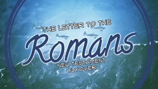 Flyover Romans