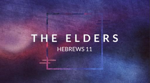 445 - The Elders - Abel